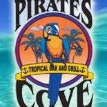 pirates cove logo
